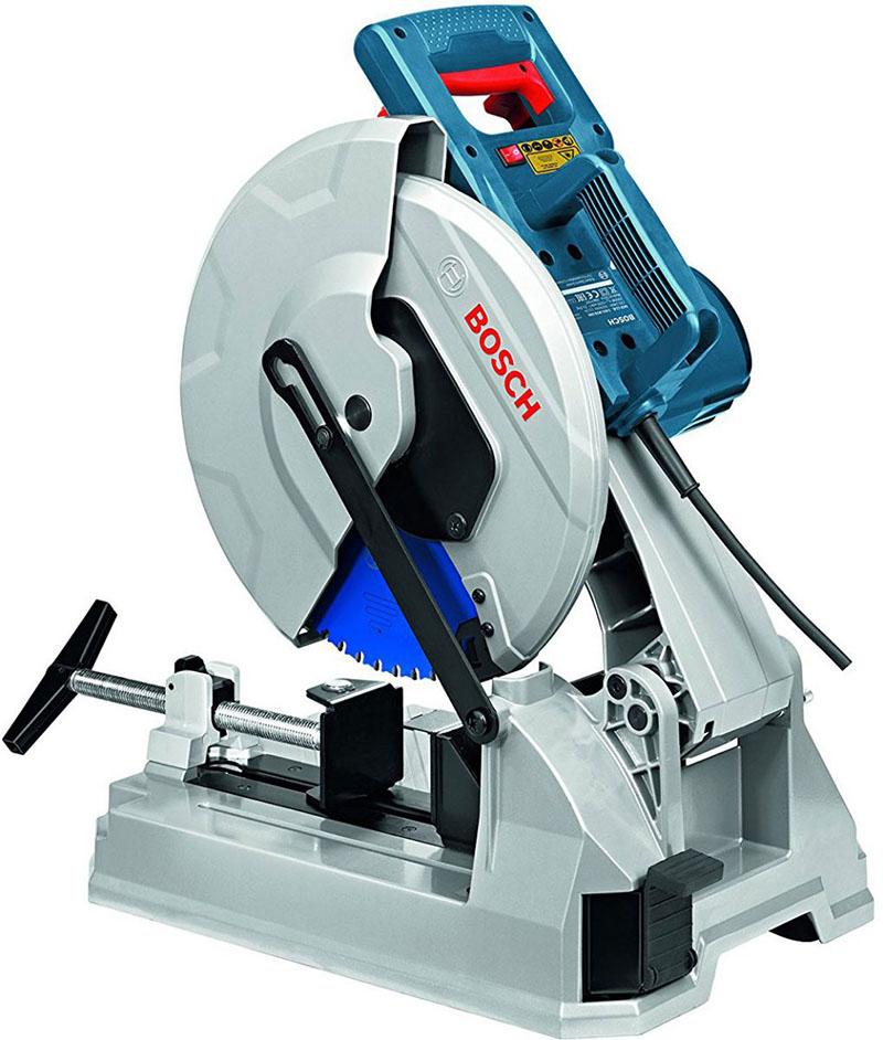 Máy cắt sắt thương hiệu Bosch