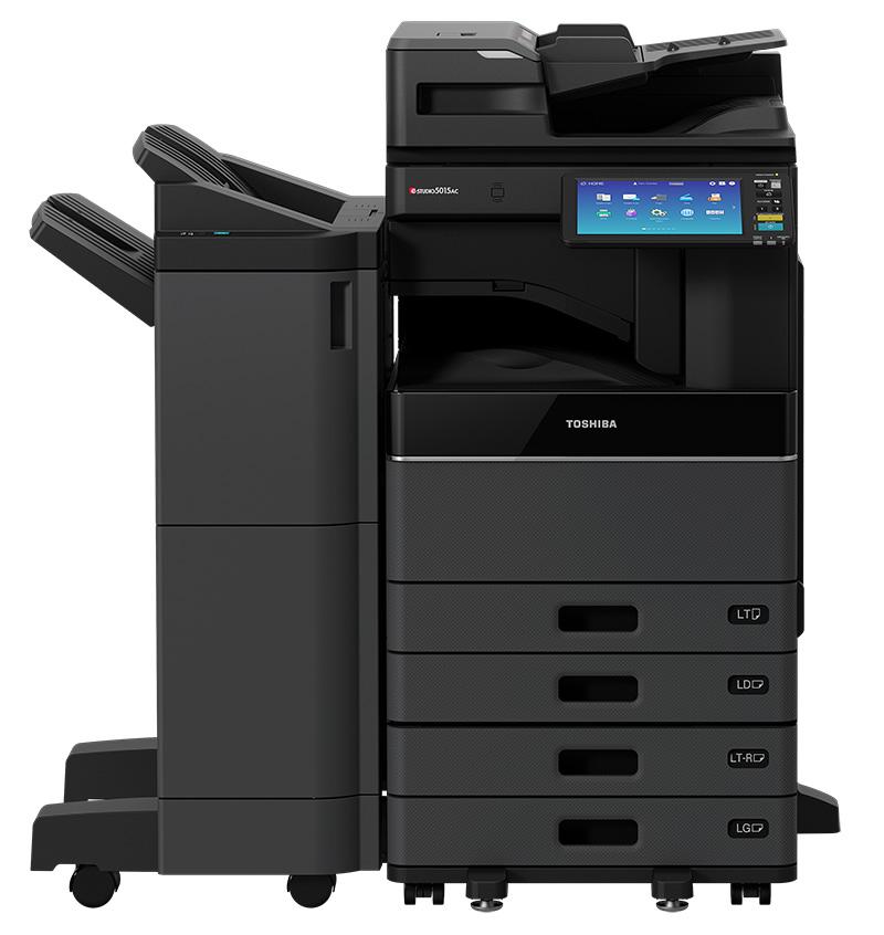 Máy Photocopy Toshiba E – Studio 5015 AC