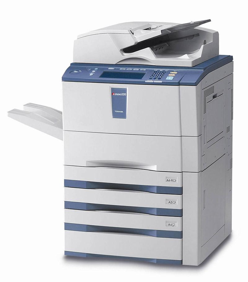Máy photocopy Toshiba E Studio 655