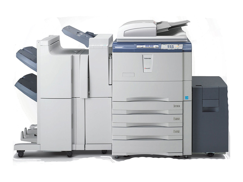 Đặc điểm của máy photocopy Toshiba