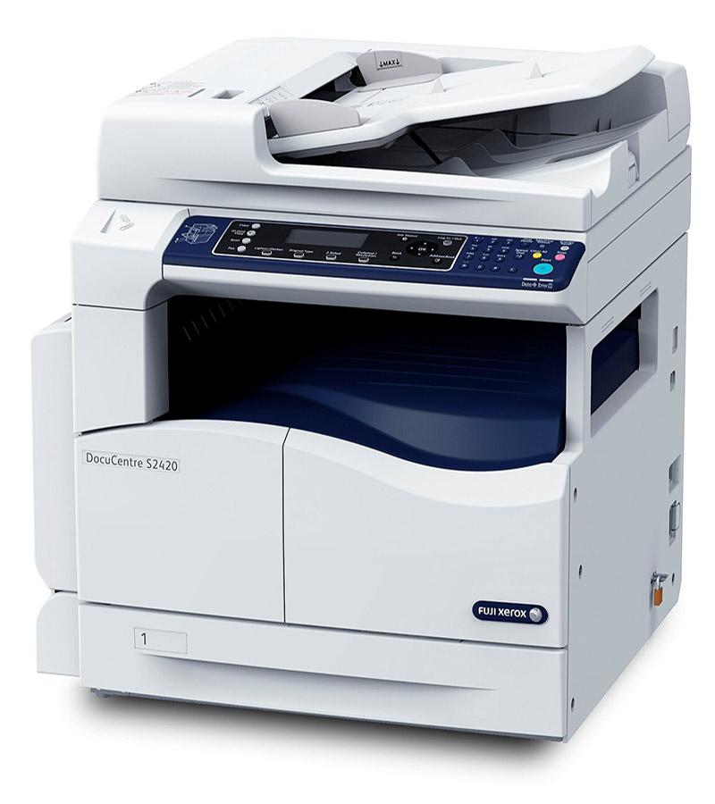 Tại sao nên mua máy photocopy để bàn?
