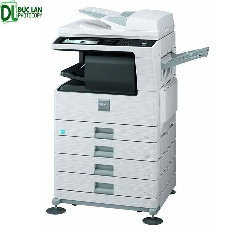 Photocopy Đức Lan