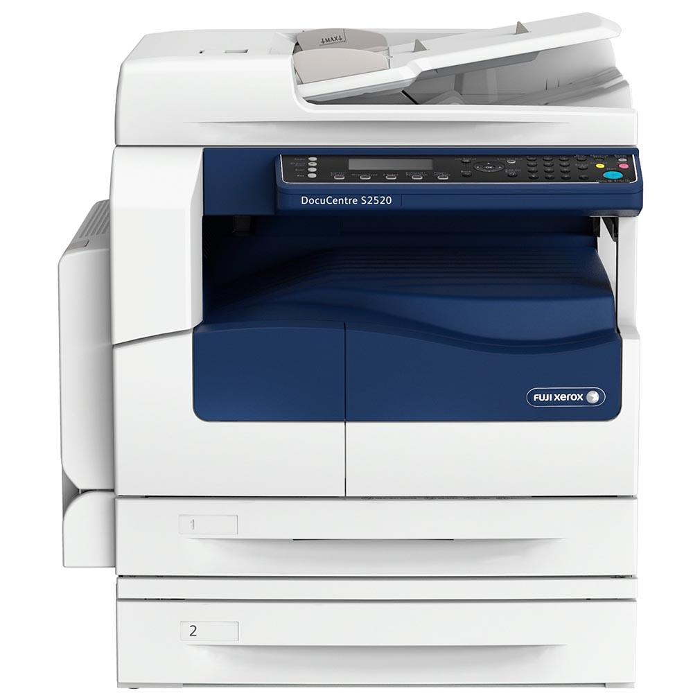 Máy photocopy Thương hiệu Xerox
