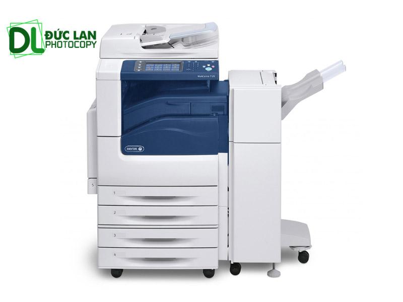 Máy photocopy Xerox có giá thành thấp