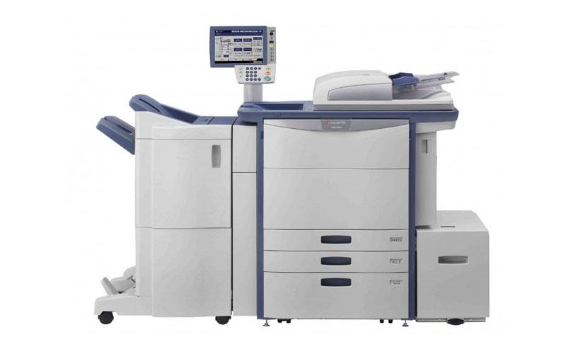 Máy photocopy Toshiba E-Studio 6550