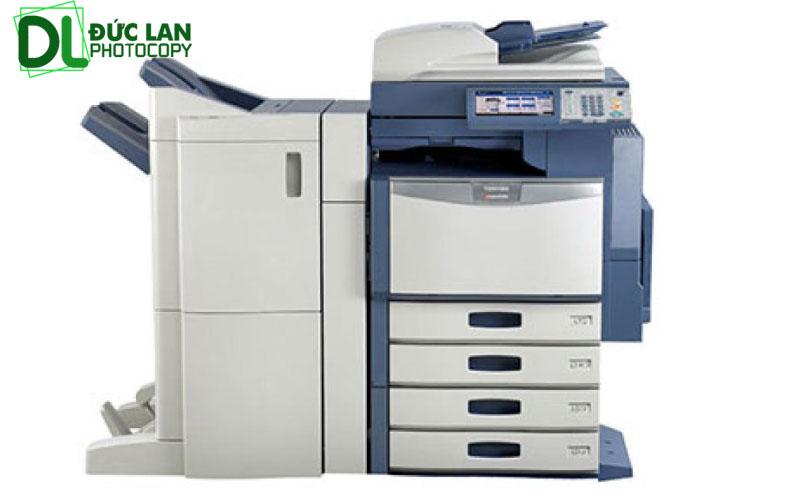 Máy photocopy Toshiba uy tín