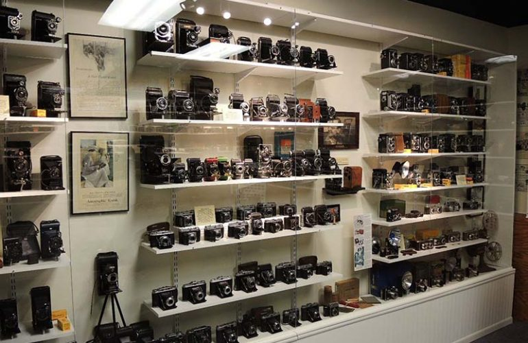 Tiêu chí lựa chọn địa chỉ bán ống kính máy ảnh