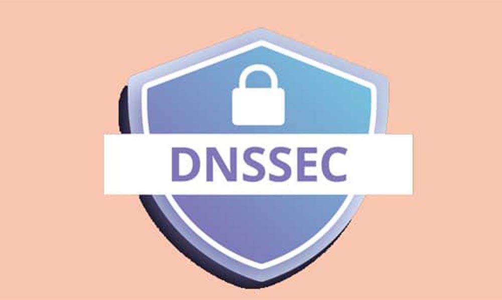 Kích hoạt DNSSEC