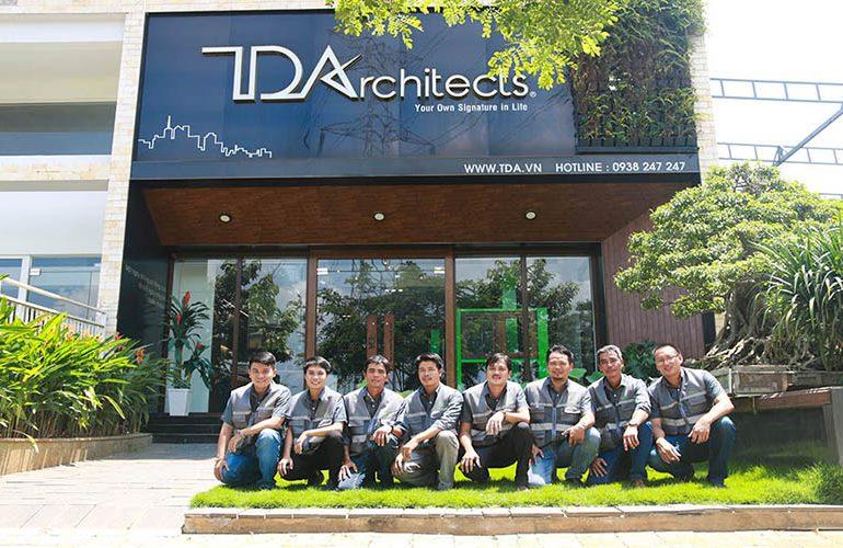 Tda.vn - Website thiết kế và thi công nhà đẹp uy tín tại TPHCM