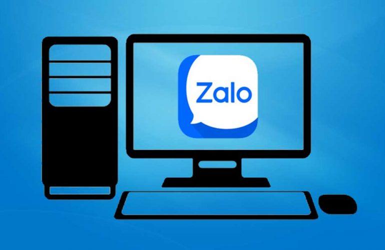 Những thao tác bạn có thể thực hiện với Zalo PC