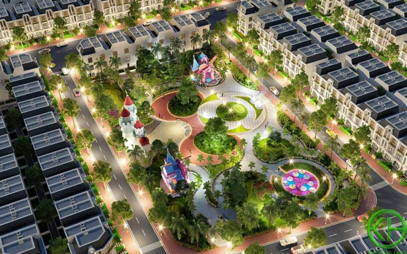 Công viên Disney